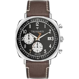 TRUSSARDI watch T-KING - R2471621001