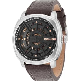 Orologio POLICE SPEED HEAD - PL.15239JS/02