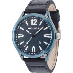 Orologio POLICE DENTON - PL.15244JBBL/03