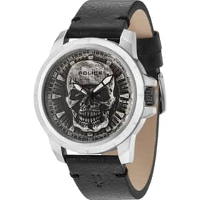POLICE watch REAPER - PL.14385JS/57