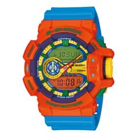 CASIO watch G-SHOCK - GA-400-4AER