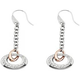 EARRINGS 2JEWELS PROMISE - 261084