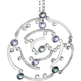 NECKLACE BOCCADAMO BLOOM - XGR223