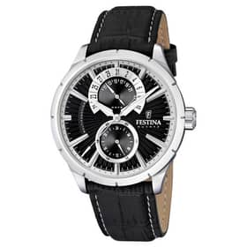 FESTINA watch RETRO - F16573-3