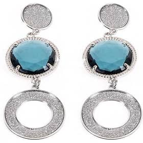 EARRINGS BOCCADAMO MAGIC CIRCLE - XOR148