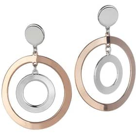EARRINGS BOCCADAMO MAGIC CIRCLE - XOR244