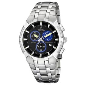 Festina Watches Chrono - F6812/3