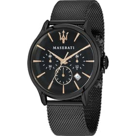 MASERATI watch EPOCA - R8873618006