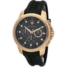 MASERATI watch SFIDA - R8851123008