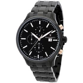 MASERATI watch ATTRAZIONE - R8873626001