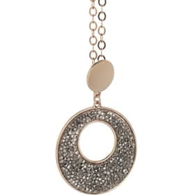 NECKLACE BOCCADAMO VIRGO - XGR240RS