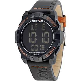 SECTOR watch STREET FASHION - R3251172047