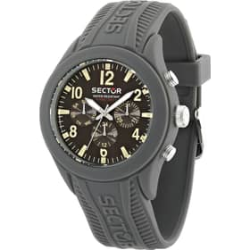 SECTOR watch STEELTOUCH - R3251576002