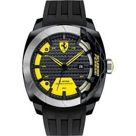 FERRARI watch AERO EVO - 0830204