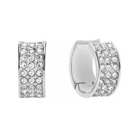 EARRINGS GUESS G ROUNDS - UBE21566
