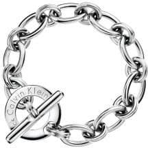 BRACCIALE CALVIN KLEIN BASIC COLLECTION - CK.12FB01010M