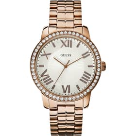 GUESS watch ALLURE - W0329L3