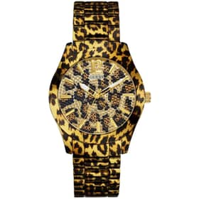 GUESS watch FIERCE - W0001L2