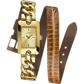 Orologio GUESS SLINKY - W0053L6