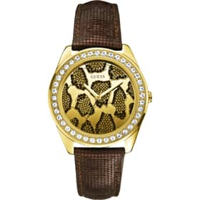 GUESS watch 3D ANIMAL - W0056L2