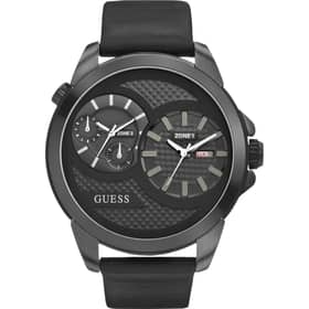 GUESS watch THUNDER - W0184G1