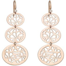 EARRINGS 2JEWELS VANITY - 261101