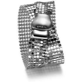 ARM RING BREIL STEEL SILK - TR.TJ1228