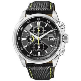 CITIZEN watch OF - CA0130-15E