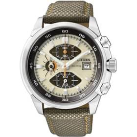 CITIZEN watch OF - CA0130-40B