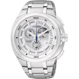 CITIZEN watch SUPERTITANIO - AT2021-54A
