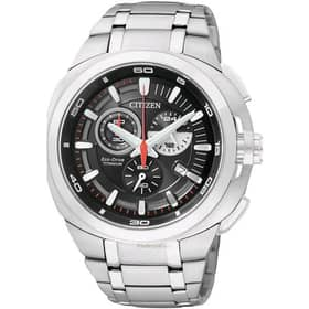 Orologio CITIZEN SUPERTITANIO - AT2021-54E