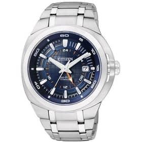CITIZEN watch SUPERTITANIO - BJ5130-58L