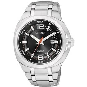 CITIZEN watch SUPERTITANIO - BM0980-51E
