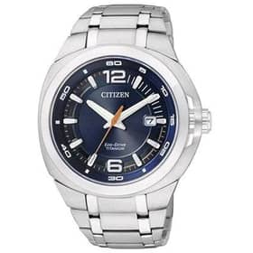 Orologio CITIZEN SUPERTITANIO - BM0980-51L