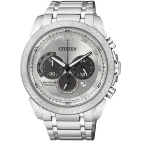 CITIZEN watch SUPERTITANIO - CA4060-50A