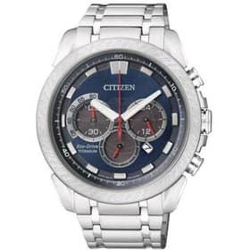 CITIZEN watch SUPERTITANIO - CA4060-50L