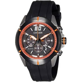CITIZEN watch OF - CA4105-02E