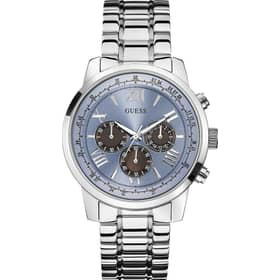 GUESS watch HORIZON - W0379G6