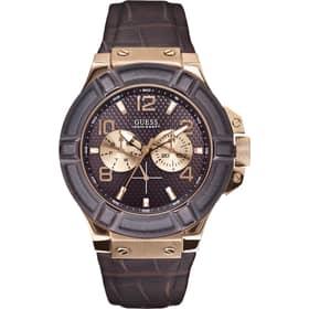 GUESS watch FALL/WINTER - GU.W0040G3