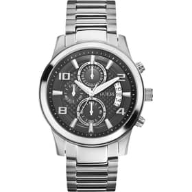 GUESS watch EXEC - W0075G1
