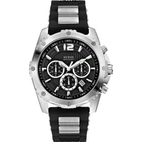 GUESS watch INTREPID - W0167G1
