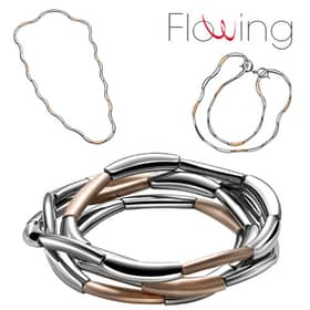 Breil necklace  Flowing - TJ1154