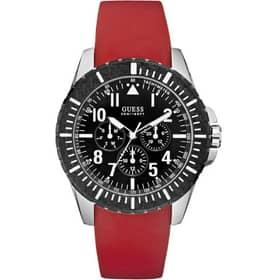 GUESS watch ROGUE - W90077G1