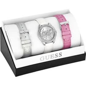 GUESS watch LITTLE PARTY GIRL - W0201L2