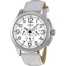 GUESS watch JOURNEY - W10562G4