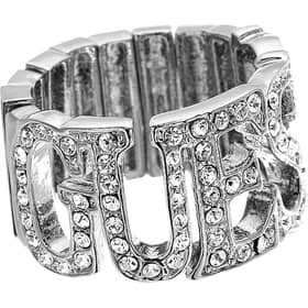 RING GUESS BASIC COLLECTION - UBR80919