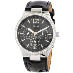 GUESS watch BALCONY - W11586L1