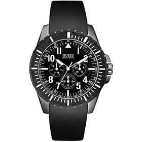 GUESS watch ROGUE - W10261G1