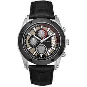 GUESS watch FALL/WINTER - GU.W16570G1