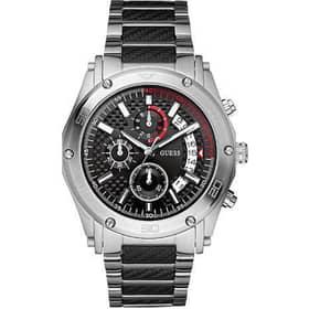GUESS watch VORTEX - W22519G1